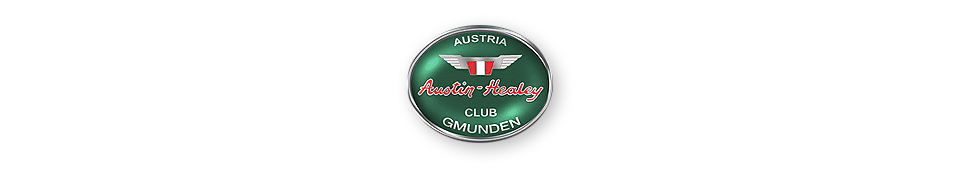 Austin Healey Club Gmunden